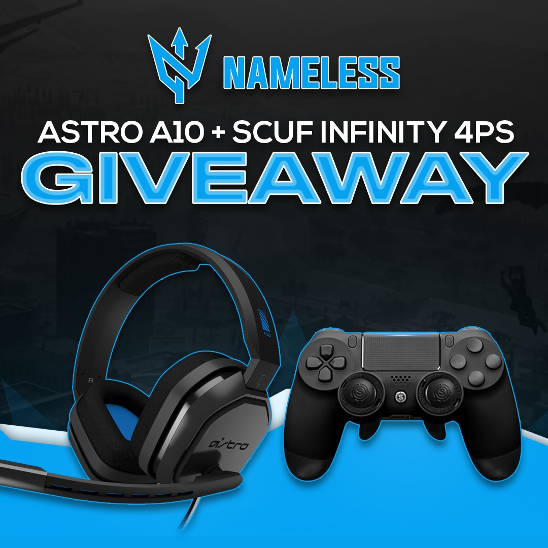 astro headset playstation 4 controller giveaway