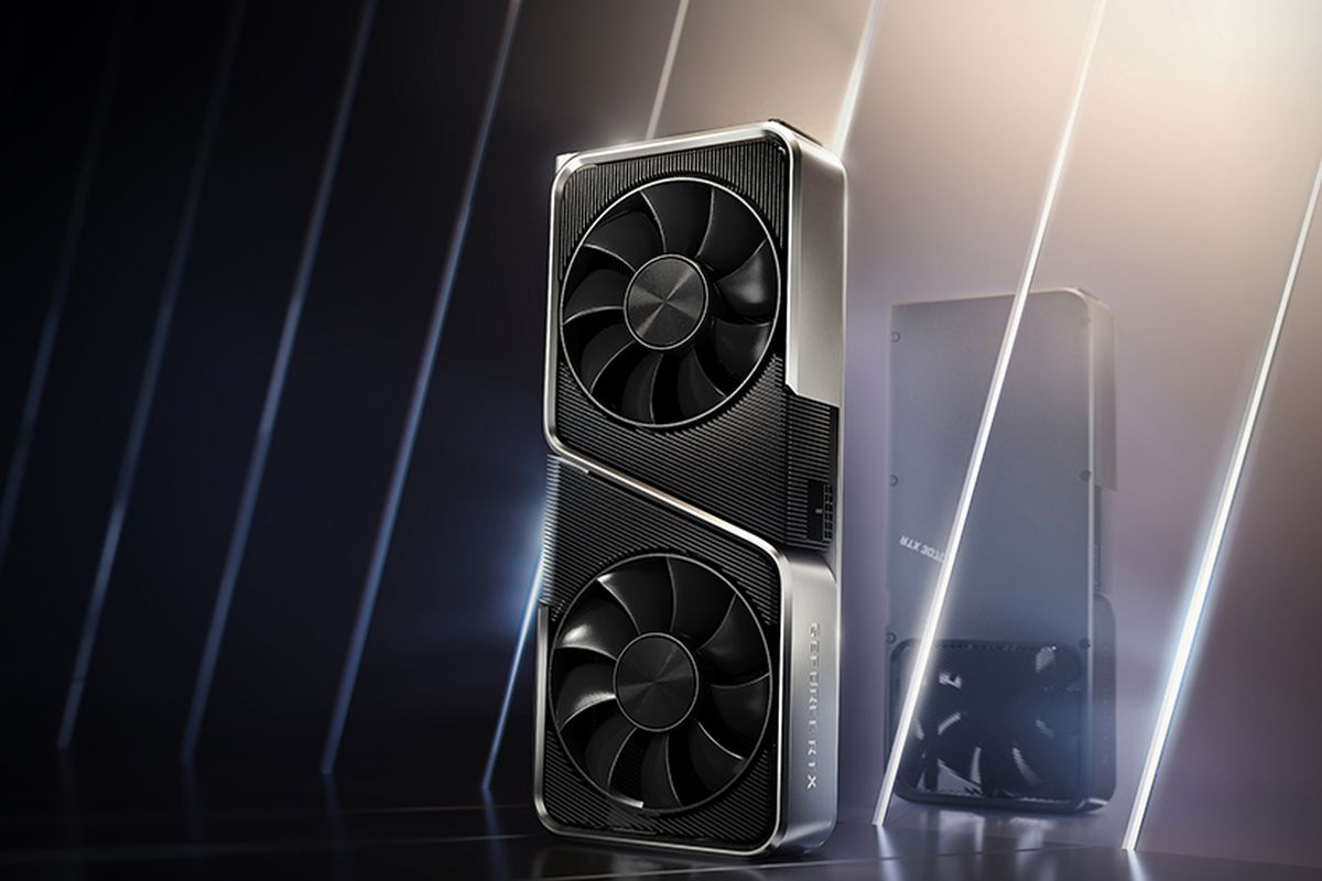 RTX 3070 Giveaway